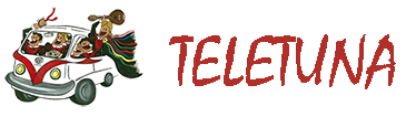 Teletuna